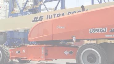 Latin American Campaign Client: JLG Industries Inc.